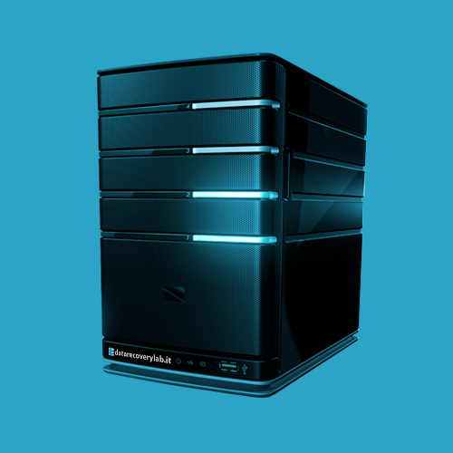 datarecoverylab.it - Recupero Dati da Server & NAS & San